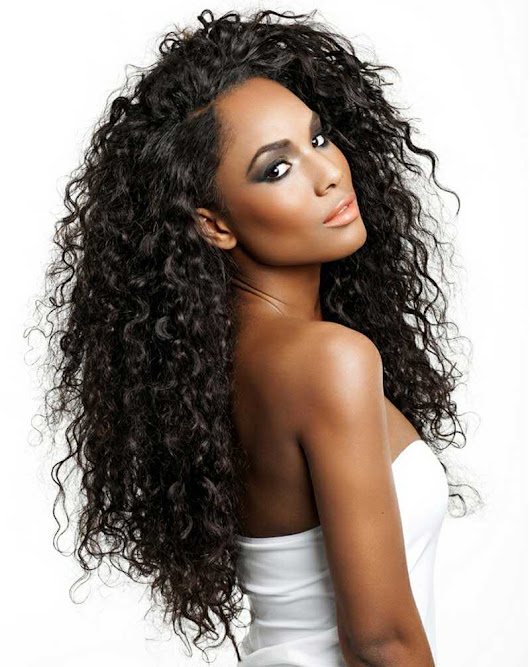 Brazilian Hair Curly as Your Optimal Decision | Hair and Wigs