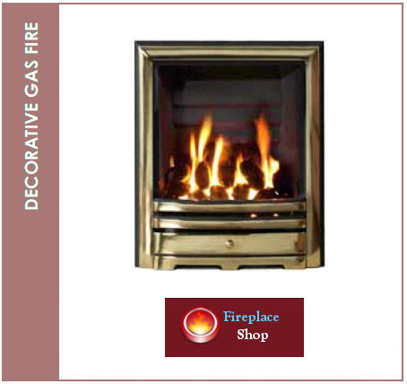 How to choose a gas fire