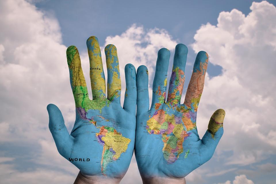 Migrants : prendre en main la solidarité
