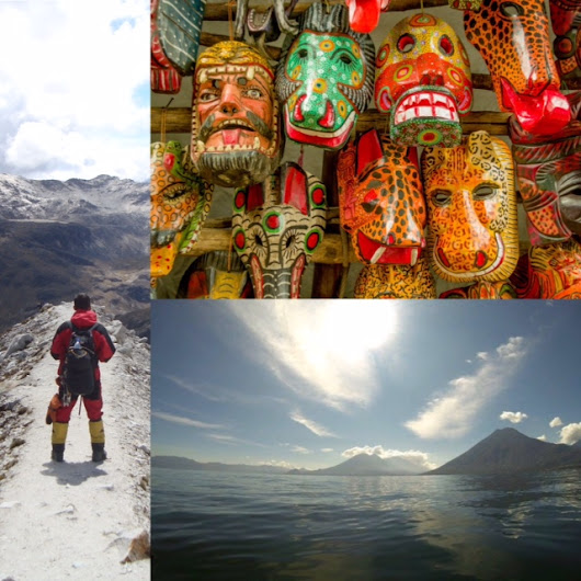 Must-See Latin America: Travel Experts Share Their Top Destination Tips