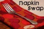 napkin swap button