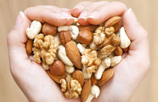 10 Best Foods for Your Heart Health