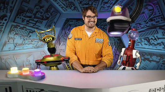 Mystery Science Theater 3000: The Return | Netflix