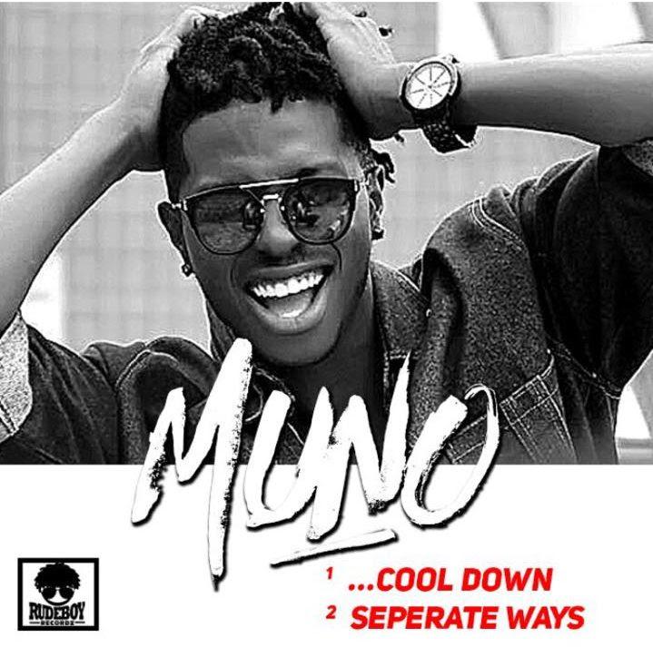 Muno - Cool Down   Seperate Ways