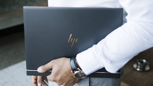 Hidden keylogger found on HP laptops