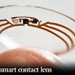 Google's Smart contact lenses for diabetes patients! -