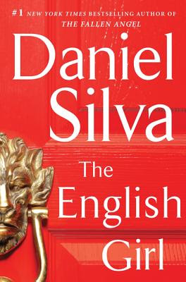the english girl cover