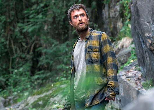 Daniel Radcliffe on the Survival Thriller 'Jungle' and Making His First American TV Show