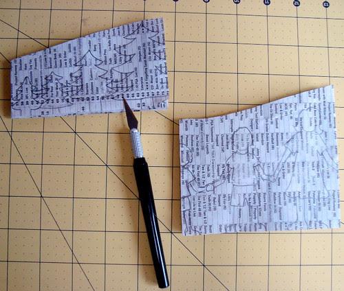 paper chains again