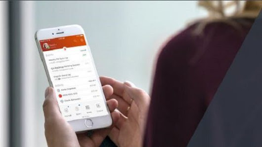 ShoreTel Connect for Mobile App | Packet Fusion Blog