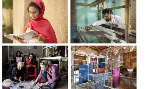Why You Should Support the Afghan Small Business Fund
