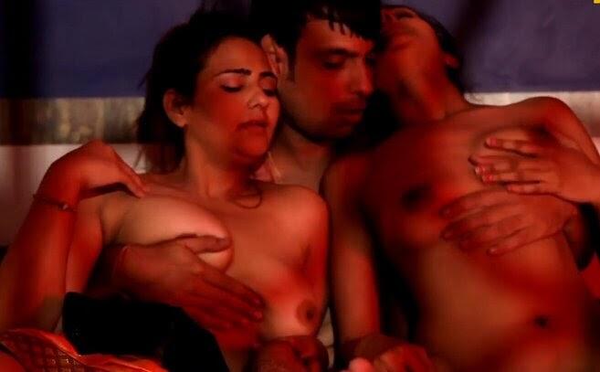 Dual Fun (2021) - MangoFlix Short Film