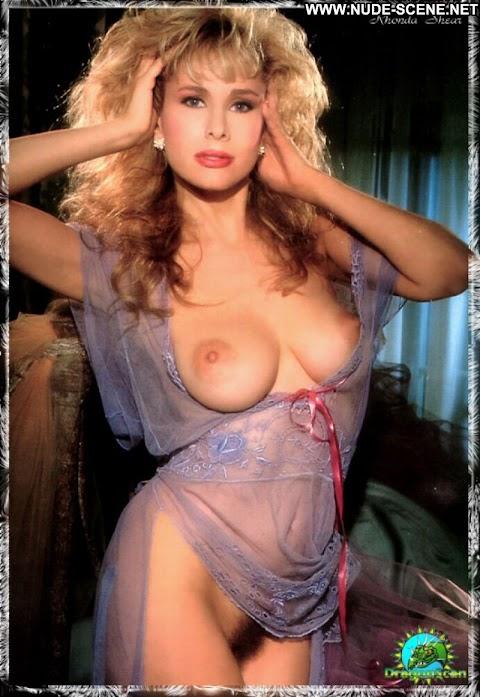 Rhonda Shear Topless Hot Photos/Pics | #1 (18+) Galleries