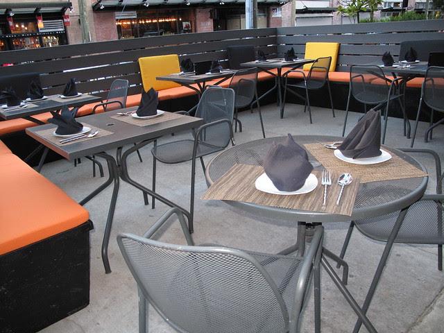 urban thai patio