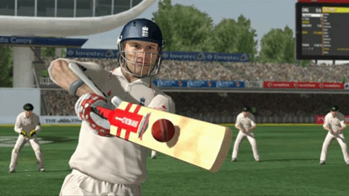 Ashes Cricket 2009 - Gameplay and Review