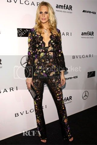 amfAR Milano 2014 Gala Red Carpet Fashion Styles photo Poppy-Delevingne-amfAR-Milano-2014-Gala.jpg