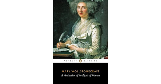 Gabrielle Dubois's review of A Vindication of the Rights of Woman