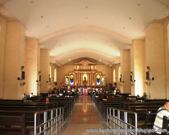 San Guillermo Parish (Passi City, Iloilo)