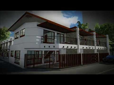 Apartment Project Animation