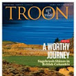 Troon Golf & Travel, May/June 2016