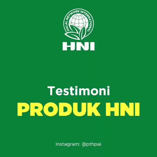 HNI official @pthpai on Twitter