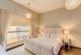 Driven Holiday Homes 3 Bedroom Apartment Sadaf 5 Dubai