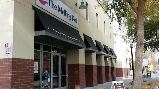 Downtown Sacramento's The Melting Pot Fondue Restaurant to be sold - Sacramento Business Journal