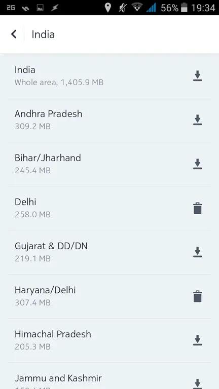 Image Result For Download Google Maps Offline Navigation Android