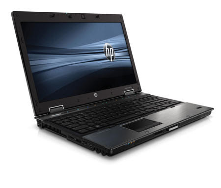 Laptop đồ họa mobile workstation 8540w core i7 840QM Card rời 1G FHD