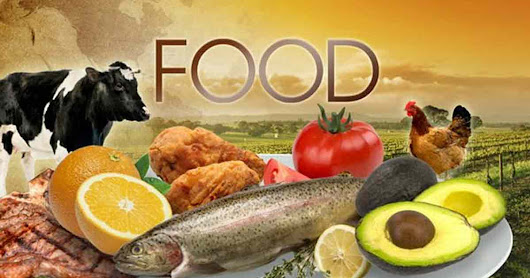 """FOOD"" Documentary: A Revealing Look at Modern Food Supply"