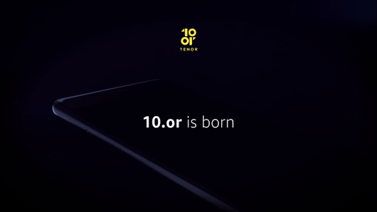 Tenor (10.or) - Amazon has launched the new smartphone of Digital Era | techcresendo