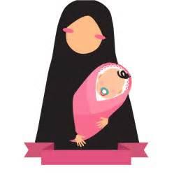 hijab syari cadar kartun cekresi jne