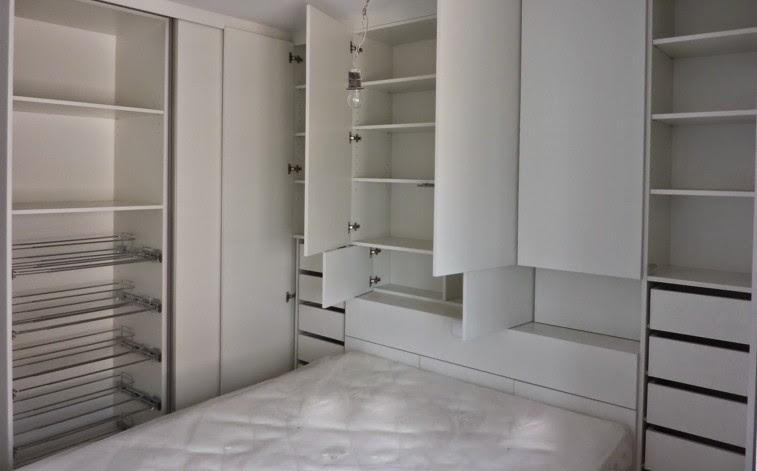 armadi moderni camera da letto