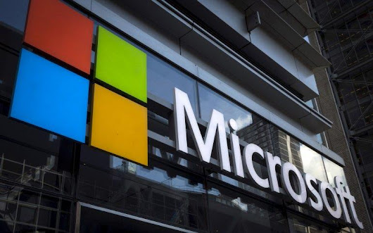 Microsoft urges IT professionals to upgrade cloud computing skills