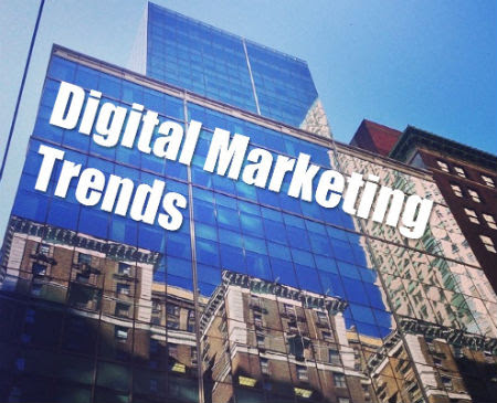21 Digital Marketing Trends & Predictions