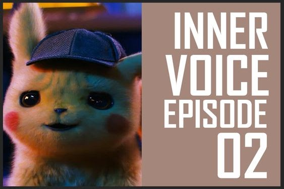 The Paradoxical Commandments  |   Inner Voice | EP- 2