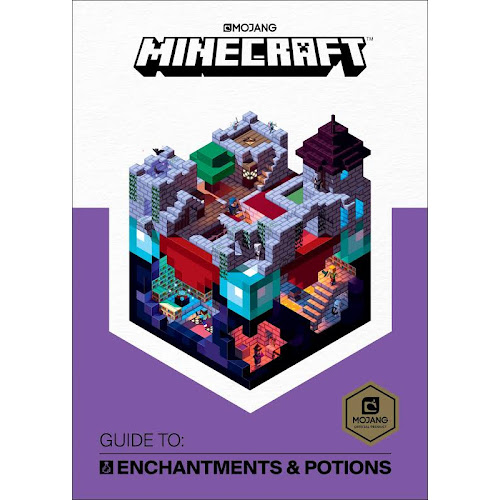 Guide to Enchantments and Potions [Book]
