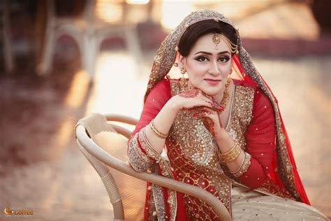Latest Pakistani Bridal Dresses in 2017   Wedding Pakistani
