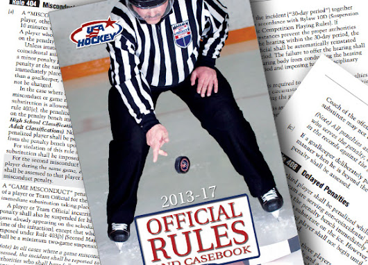 Proposed Rule Changes for USA Hockey - Scouting The Refs