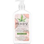 Hempz Pink Pomelo & Himalayan Sea Salt Herbal Body Moisturizer - 17 oz