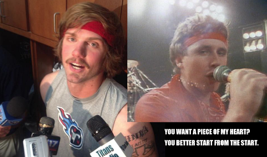 Titans Q&A: Bring on Mettenberger
