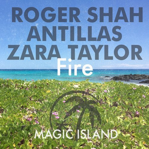 Deejays Music - Roger Shah, Antillas and Zara Taylor are on FIRE!