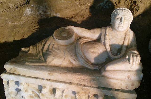 tumba-etrusca