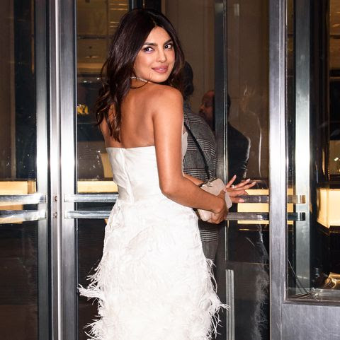 Bridal Shower pictures of Priyanka Chopra