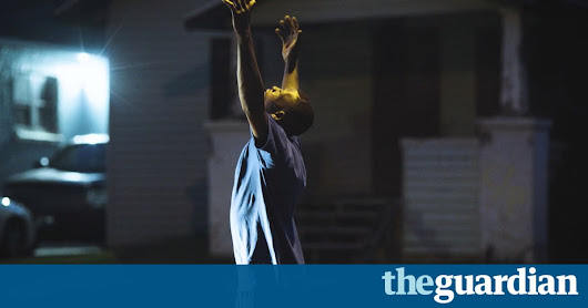 Noah: a man helping Flint, Michigan, rise from ashes – video | US news | The Guardian