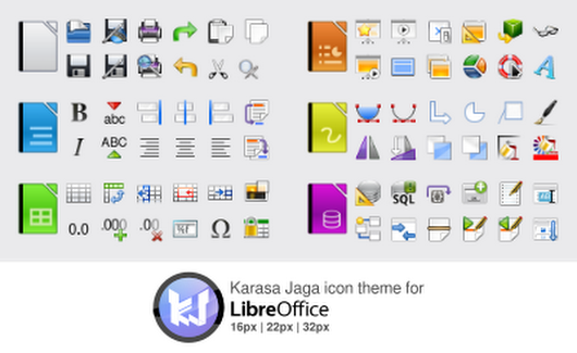 Выпуск LibreOffice 6.1 RC1