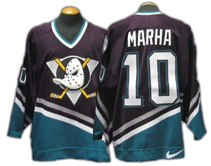 Mighty Ducks of Anaheim 96-97 10 jersey photo MightyDucksofAnaheim96-9710jersey.jpg