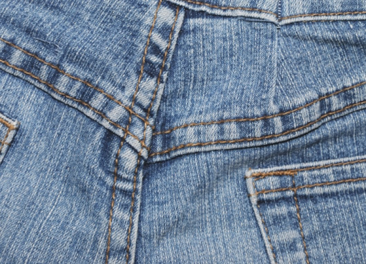 Are Your Finances As Custom-Fit As Your Jeans?
