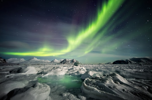 Under the Aurora - Sidetracked