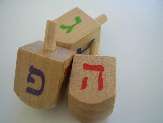 Hanukkah Crafts for Kids: The Ultimate List - Multicultural Kid Blogs